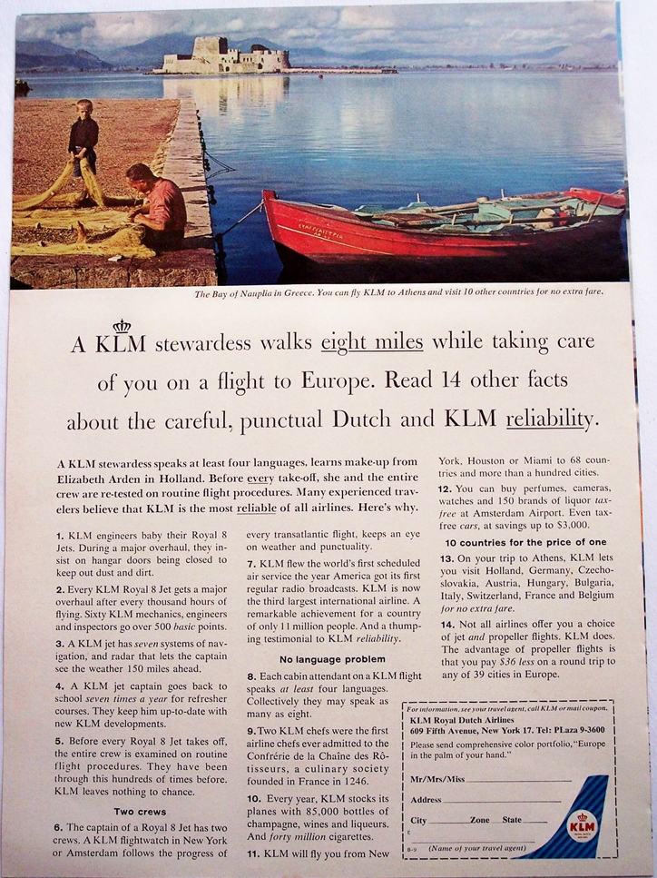 1962-klm-royal-dutck-airlines-nauplia-in-greece-original-vintage-travel-ad