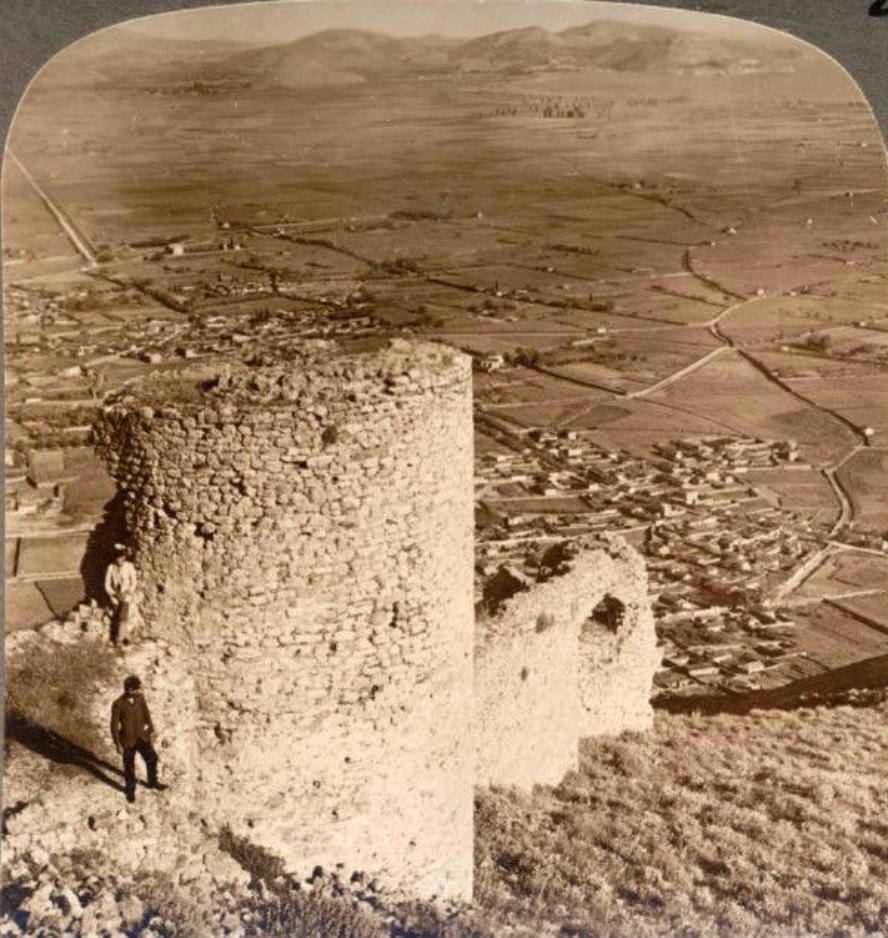 Κάστρο Άργους