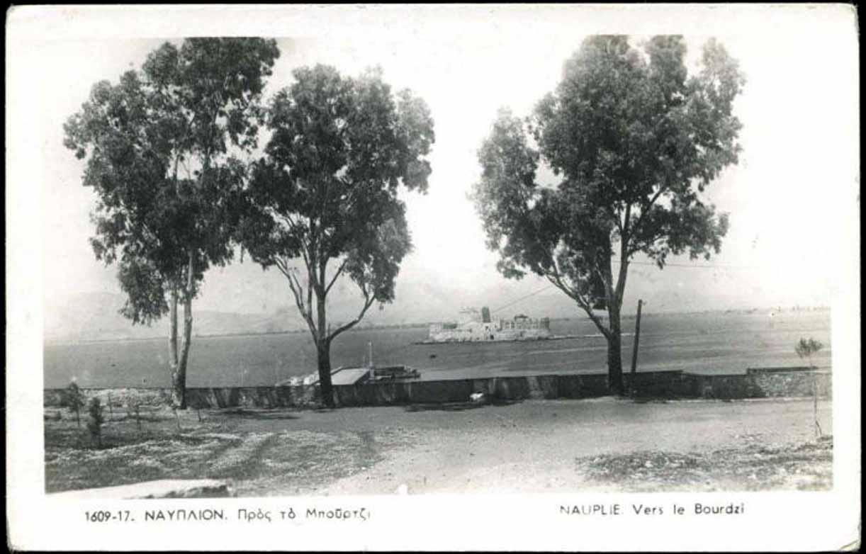 Χρονολόγηση παλιών φωτογραφιών καρτ ποστάλ