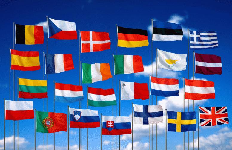 Εκδηλώσεις στο Ναύπλιο για την Ημέρα της Ευρώπης